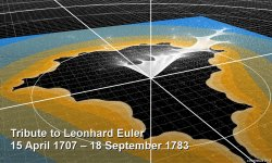 Tribute to Leonhard Euler