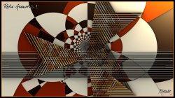 Retro Geometric