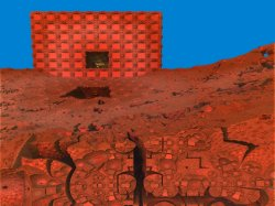 Non NASA Mars images 002