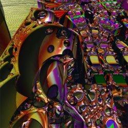 Colourful Chaos