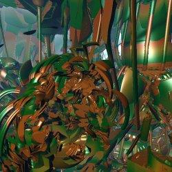 Chaotic Jungle