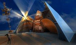 Heliopolis - the insipid reception of Ra