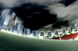 The Pillars of Creation AKA Stonehenge Revisited