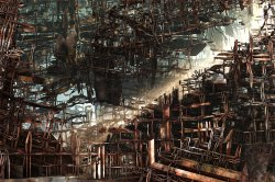 Decay of a Lost Civilization - The Downfall of Detroit
