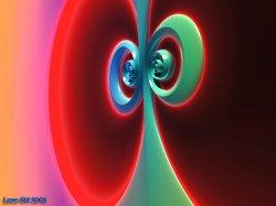 Funky Log Spiral