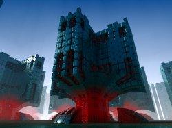 undisclosed architecture