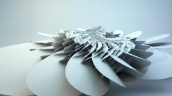 3D Fractal Model