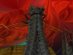 The Eiffie Tower, Pariz, Frannz, Parallel Universe UID 768-576