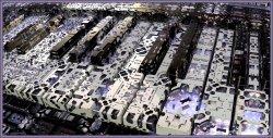 Fractal Desintegration of a Musical Keyboard II