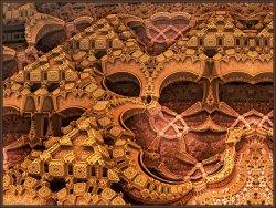 Sierpinski's Ant Farm