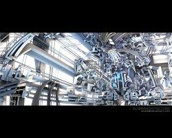 Alienarchitecture 16