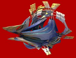 FlyingShip_Red Mask