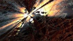 Neuron implosion
