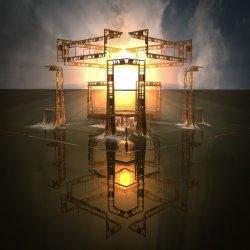 Shrine of the Strange Attractor