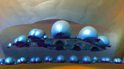 Fractal Flotsam - Bubbleberg