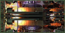 Gamma Ray Converter