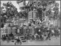 Theoretical Machinery