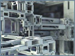 Micro Block Assembly II