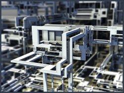 Micro Block Assembly III