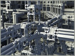 Micro Block Assembly V