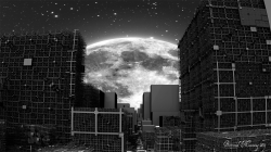 Mahnattan Moonlight 1930