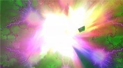 Impulslogic - Dark Areas & HD fractal animation