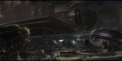 Alien Mall