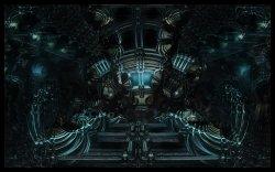 Alien Jukebox