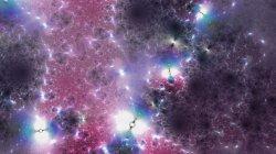 Emission Nebula FJ907