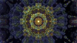 Caleidoscope Eye