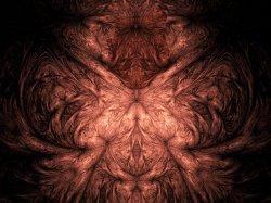 Inca Gods Faces