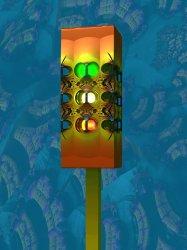 Underwater Traffic Signal