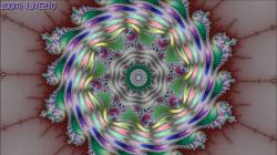 Mandelbrot Eye Candy