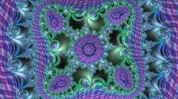 titanium swirl