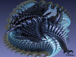 Alien anemone