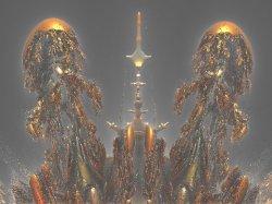 Guardians of Baphometh's Key