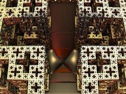 The Sunken Cross of the Eternal Return