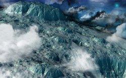 Alien Glacier