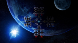 Space Station 2045