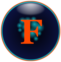 Fractal forums icon
