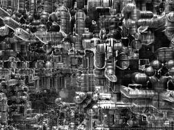 In where molecules are tuned