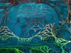the jungle underneath