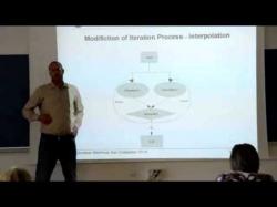 San Sebastian 2014 - Talk about Hybrid Fractals