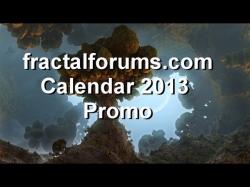 gallery #3 - calendar 2013 promo
