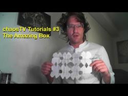 tutorials #3 - The Amazing Box Fractal Explained [2D]