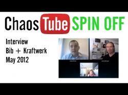 SPIN OFF - Interview BIB+KRAFTWERK