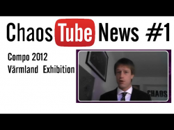 chaosTube - news #1