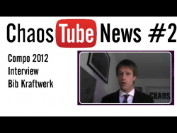 chaosTube - news #2