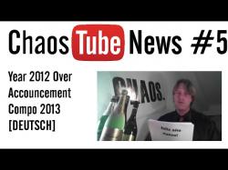 news #5 - compo 2013 announcement [DEUTSCH]