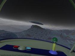 Fractal Exploring with Mandelbulber V2.03